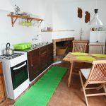 Küche Finca